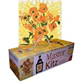 Childrens Master Artist Kit - Van Gogh Sunflowers