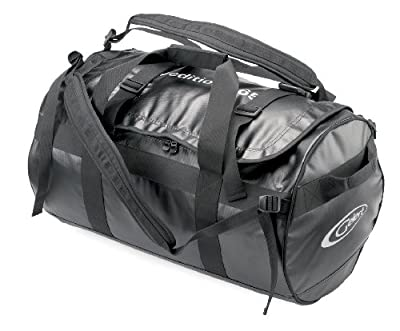 Gelert Expedition Cargo Bag - Black, 65lt from Gelert