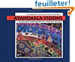 Ayahuasca Visions: The Religious Icon...