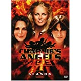 Charlie's Angels: The Complete Second Season ~ Kate Jackson