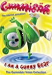 I Am a Gummy Bear [DVD] [2009] [Regio...