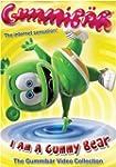 I Am a Gummy Bear- DVD