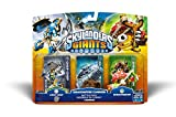 Cheapest Skylanders: Giants: Battle Pack (Includes Chop Chop, Shroomboom and Cannon Piece) on Xbox 360