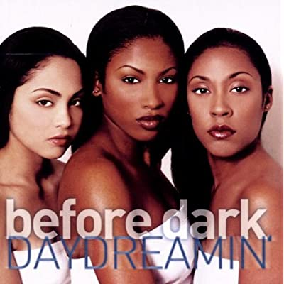 Before Dark - Daydreamin (2000)