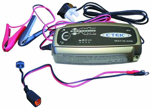 Ctek CTE-XS4003 Multi Battery Charger 12V