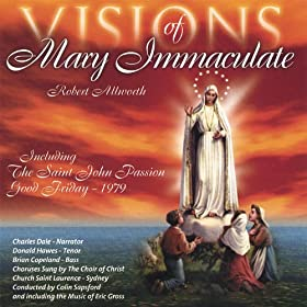 Visions of Mary Immaculate