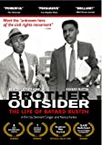 NEW Brother Outsider: Life Of Baya (DVD)