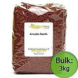 Annatto Seeds 3kg