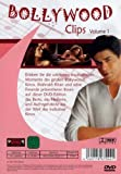 Image de BOLLYWOOD CLIPS VOLUME 1 [IMPORT ALLEMAND] (IMPORT)