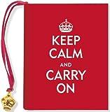 Keep Calm & Carry On (Mini Book) (Charming Petite)