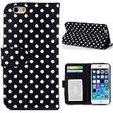 6 Case,iPhone 6 Cases,iPhone 6 6s 4.7 Inch Case,iPhone 6 Cover, Case For IPhone 6,iPhone 6 Wallet Case,iPhone...