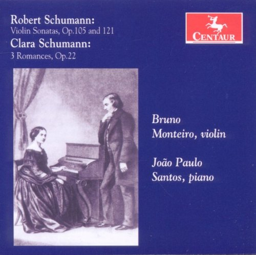 Buy Violin Sonatas / Three Romances From amazon