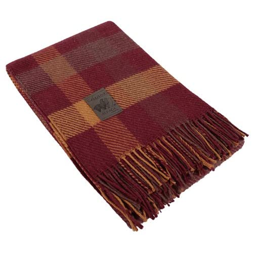 I have 2 veryI have 2 veryold wool blanketsthat were my Mother's (I'm 71, so go figure) and I have kept them in a cedar chest for many years. I now want to use them or donate them.