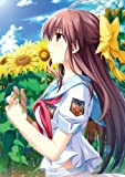 車輪の国 向日葵の少女(限定版)