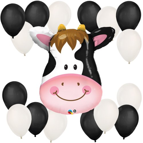 Cow Balloon Kit - 1