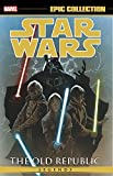 img - for Star Wars Legends Epic Collection: The Old Republic Vol. 2 (Epic Collection: Star Wars Legends) book / textbook / text book