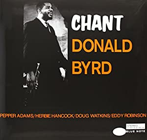 Chant [180 Gram Vinyl]