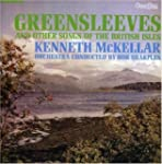 Greensleeves & Other Songs of Brit. I...