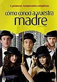 Como Conoci A Vuestra Madre Boxset T1-T5 [DVD] en Castellano