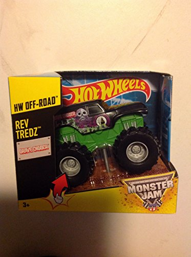 hot-wheels-rev-tredz-off-road-grave-digger-monster-jam-truck