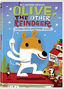 Olive The Other Reindeer by 20th Century Fox