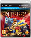 Cheapest Puppeteer on PlayStation 3