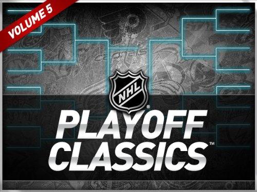 NHL Playoff Classics Volume 5 movie