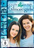 DVD GILMORE GIRLS STAFFEL 2