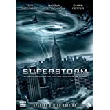 "Hurrikan au�er Kontrolle / Superstorm [Holland Import]von ""Maury Chaykin"""