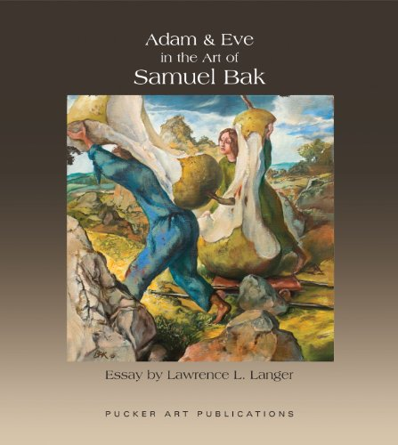 Adam & Eve in the Art of Samuel Bak