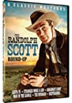 Randolph Scott Round-Up - Volume Two...
