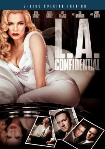 L.A. Confidential [Special Edition] [2 DVDs]