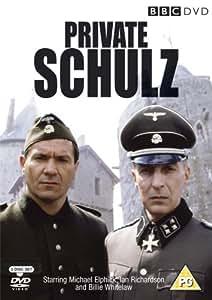 Private Schulz [1981] [DVD]