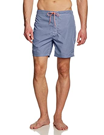 Pepe Jeans - Short Homme - Bleu - Bleu - FR : X - Large (Taille Fabricant : X - Large) (Brand size: X-Large)