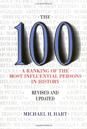 The 100: A Ranking Of The Most Influential Persons In...
