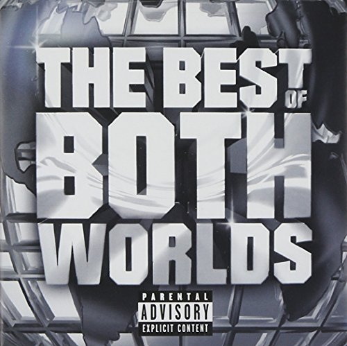 R. Kelly - The Best of Both Worlds - Zortam Music