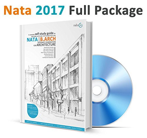 Nata 2017 Study Material