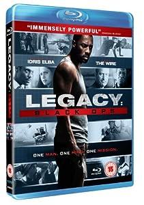 Legacy: Black Ops [Blu-ray]
