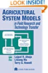 Agricultural System Models in Field R...