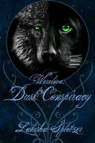 Dusk Conspiracy (Werelove #1)