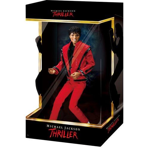 『マイケル・ジャクソン』 「コレクション・ドール」 #2 スリラー(PV版)