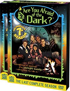 Are You Afraid of the Dark? - Season 7 (Version française)