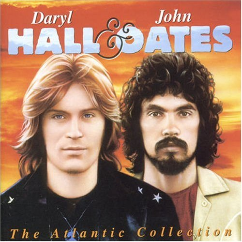 Hall & Oates - The Atlantic Collection - Zortam Music