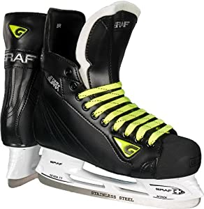 Graf Supra 135S Ice Skates [YOUTH] by Graf