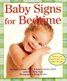 img - for Baby Signs for Bedtime book / textbook / text book