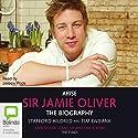 Arise, Sir Jamie Oliver Audiobook by Stafford Hildred, Tim Ewbank Narrated by Jerome Pride