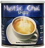 Mystic Chai Spiced Tea Mix - 2lbs