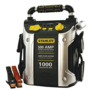 Stanley J509 500 Amp Jump Starter at Sears.com