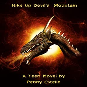 Hike up Devil's Mountain | [Penny Estelle]