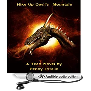 Amazon.com: Hike up Devil's Mountain (Audible Audio Edition): Penny Estelle, Wayne Farrell: Books
